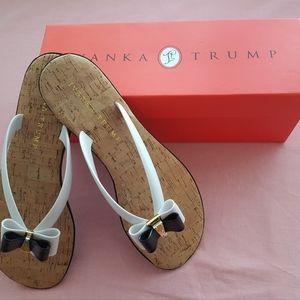 Ivanka Trump Summer Sandals